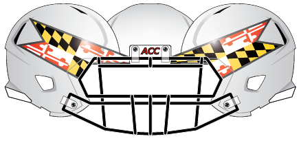 Maryland 2012 White Helmet