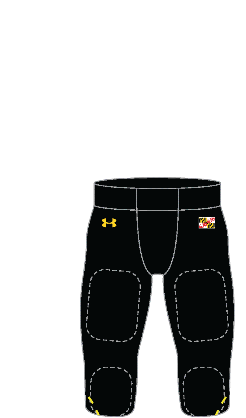 Maryland 2013 Black