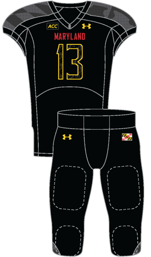 Maryland 2013 Black Ops
